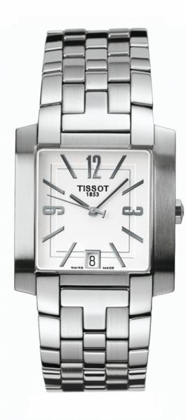 Часы тиссот в подарок