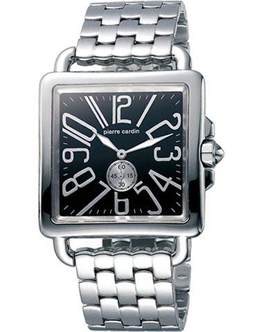 87a5e130 Купить часы pc068801005, мужские часы pierre cardin, французские ...