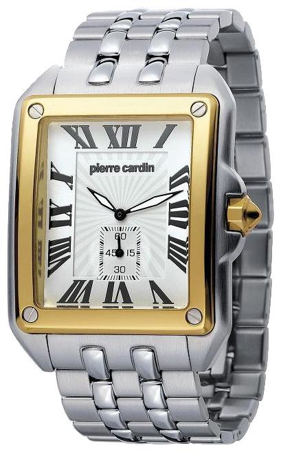 86b1921f Купить часы pc100771f01, мужские часы pierre cardin, французские ...