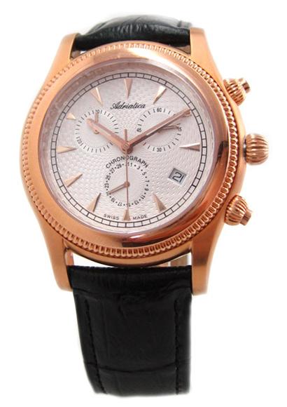 4550eb8a Купить часы adr 8124.9213ch, мужские часы adriatica, часы швейцария ...